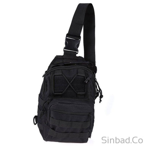 Outdoor Sports Shoulder Bag-Backpack-Sinbadco