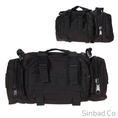 Outdoor Tactical Waist Pack