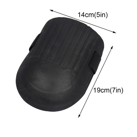 Soft Foam Knee Pads For Knee Outdoor Sport Garden Protector-Sinbadco