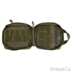 Tactical Multi Tool Pouch