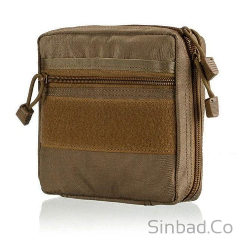 Tactical Multi Tool Pouch-Pouch-Sinbadco