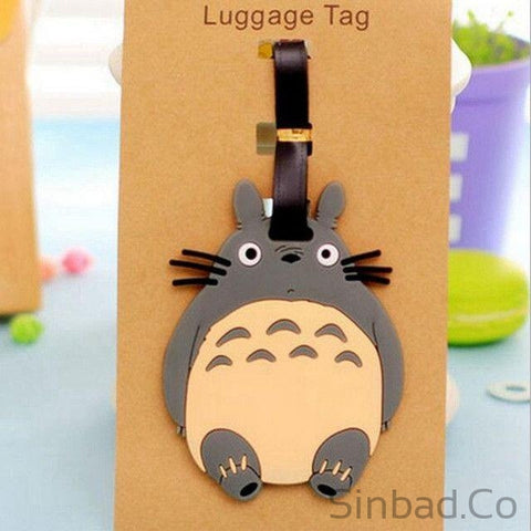 Travel Large Luggage Tag-Luggage Tag-Sinbadco