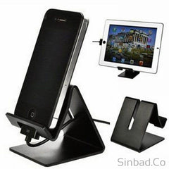 Universal Mobile Phone Desktop Stand