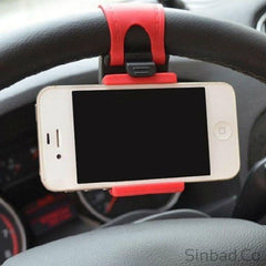 Universal Steering Phone Holder