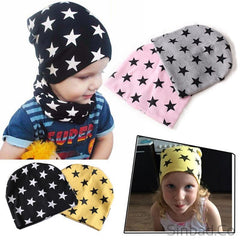 Warm Hip-hop love Hat for Children-Sinbadco