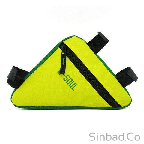 Waterproof 1.5L Triangle Cycling Bag-Bags-Sinbadco