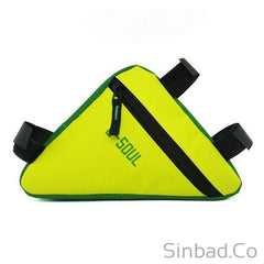 Waterproof 1.5L Triangle Cycling Bag
