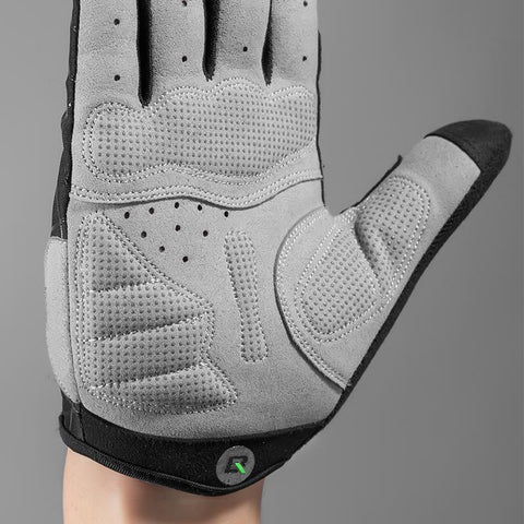Windproof Cycling & Touch Screen Glove-Sinbadco