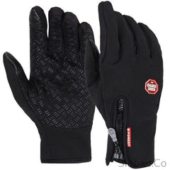 Windproof Outdoor Gloves-Gloves-Sinbadco