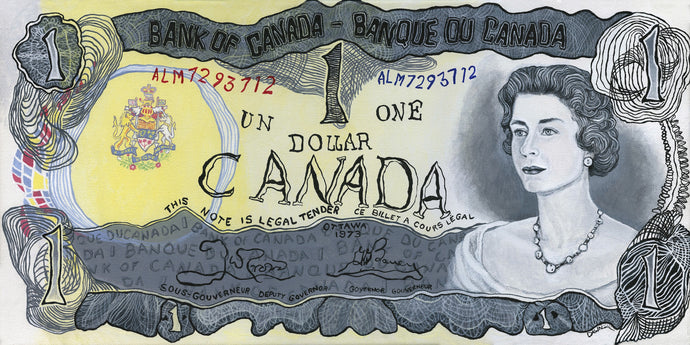 The Canadian Dollar