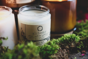 Alchemy — 8 ounce candle