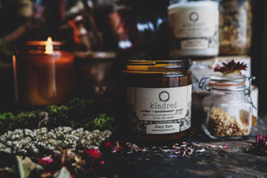 Kindred —16 ounce candle