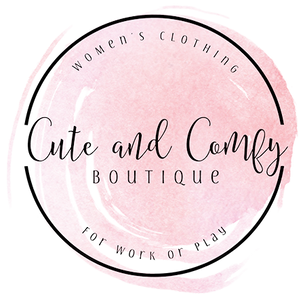 Cute and Comfy Boutique