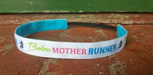 Badass Mother Runner Nonslip Headbands