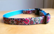 Designer Dog Collars- Small size breeds