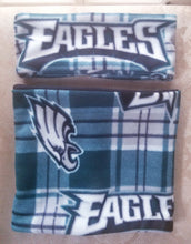 Eagles BlizzardBandz Ear Warmer and Neck Warmer