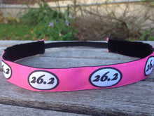 26.2 Marathon Nonslip Headband