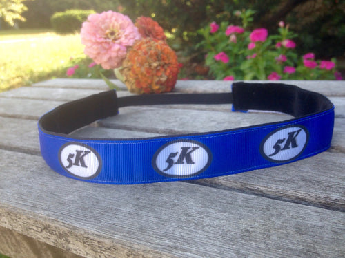 5K Running Nonslip Headband