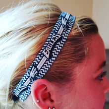 Eagles Chevron Non-slip Headband
