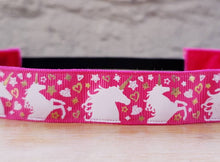 Unicorn Party Nonslip Headband