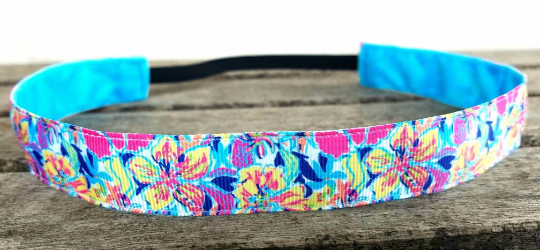 Lilly Inspired Besame Mucho Headband