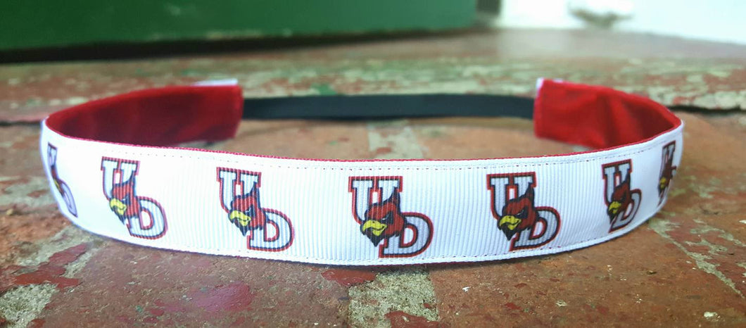 Upper Dublin Custom Logo Nonslip Headbands