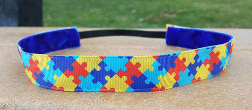 Autism Awareness 7/8