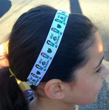 Girl Scouts Headband