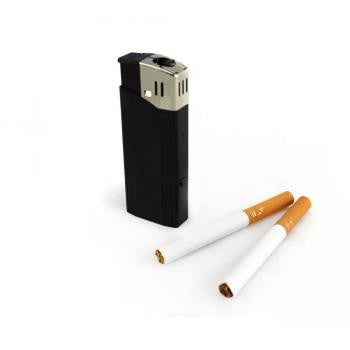 HIGH QUALITY 1080p Lighter Hidden Camerea