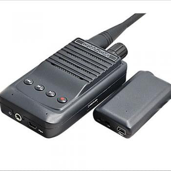 1500M Wireless Transmission with Recorder.