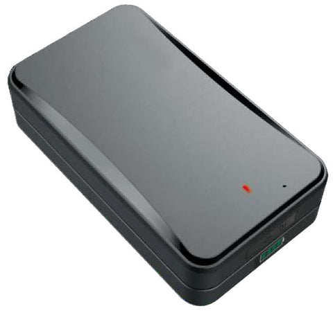 Ti-6000 LIVE GPS tracking device - Long last battery and built in magnets