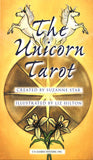 Unicorn Tarot - Box