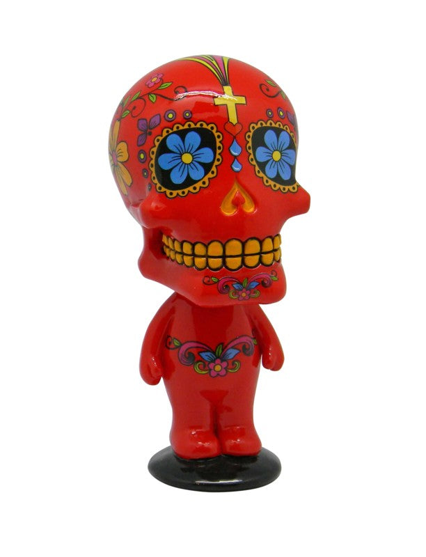 Day of the Dead - Bottom of the Cup