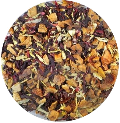 Angel Falls Mist Fruit and Herb Tea