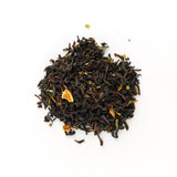 Orange Spice Black Tea (8 Two-Cup Pyramid Tea Bags)