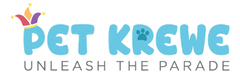 Pet Krewe Logo