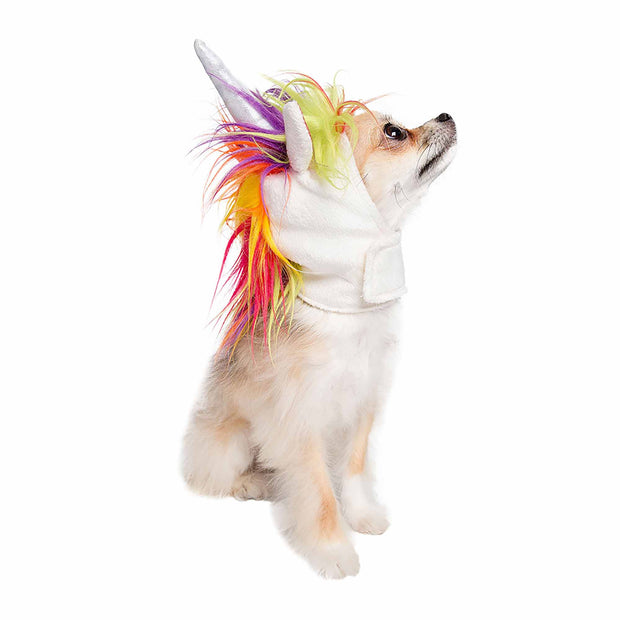 Magical Unicorn Dog Costume