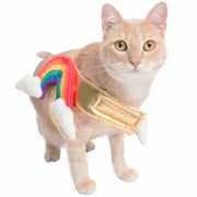 Rainbow Cat Costume