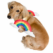 Rainbow Dog Costume