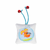Sesame Street Elmo Cat Toy