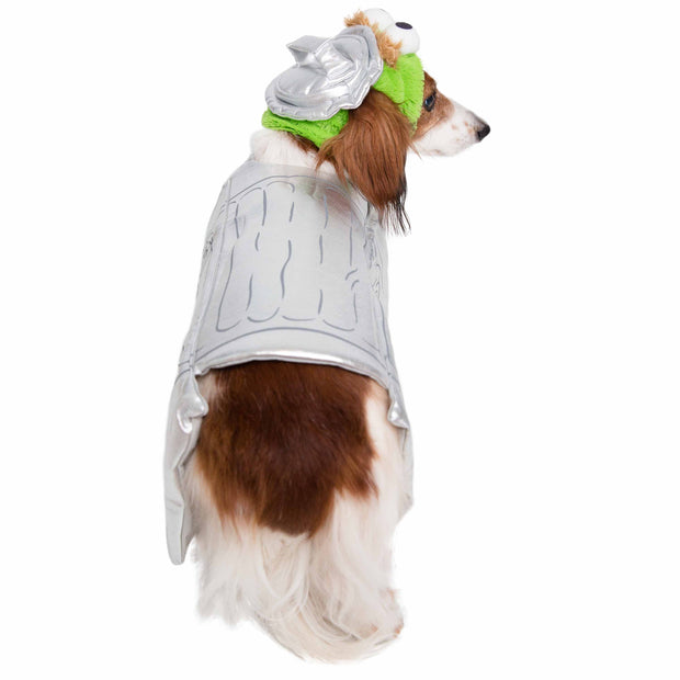 Sesame Street Oscar the Grouch Dog Costume