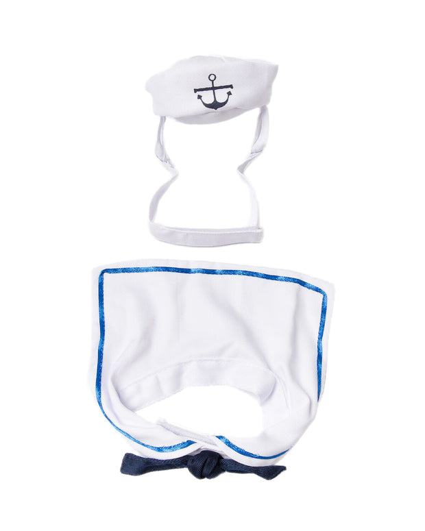 sailor dog costume