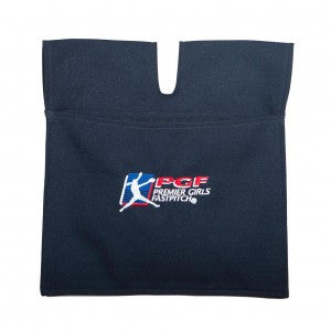 PGF Logo Umpire Ball Bag by Smitty