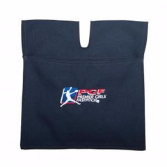 PGF Umpire Ball Bag LARGER SIZE