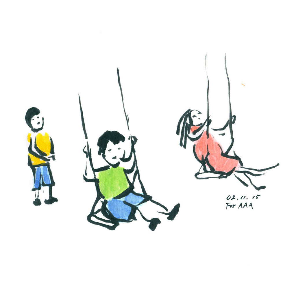 Swinging Kids
