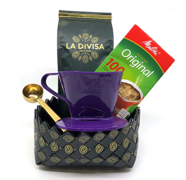 Kit Ecomujeres by La Divisa