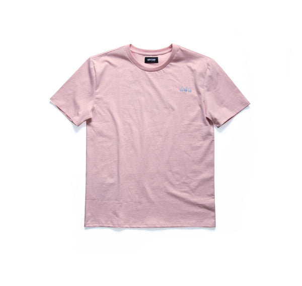 """DRIP"" - ROSE QUARTZ - T-SHIRT"