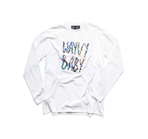 Wayvy Missst Long Sleeve