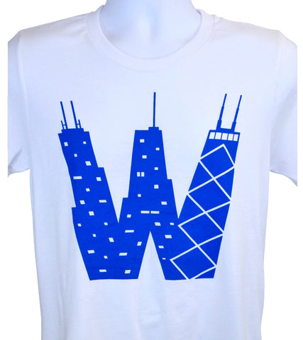"""City of Win"" T-Shirt"