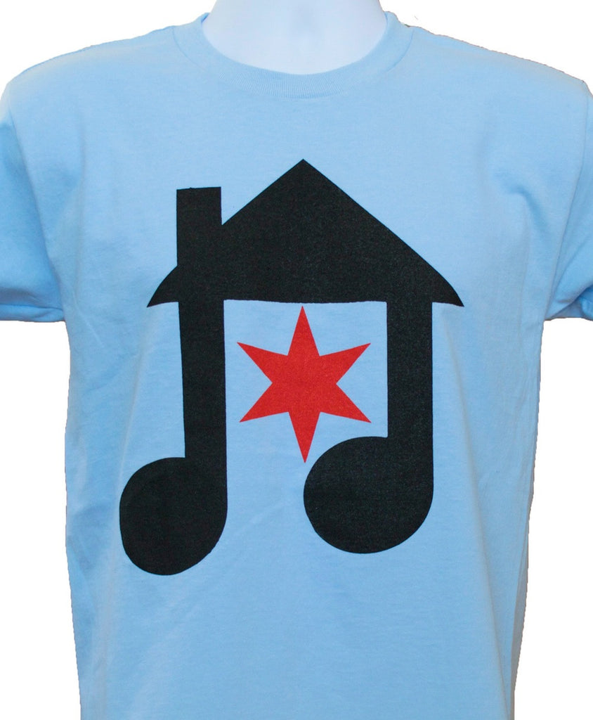 """Frankie's House"" T-Shirt"